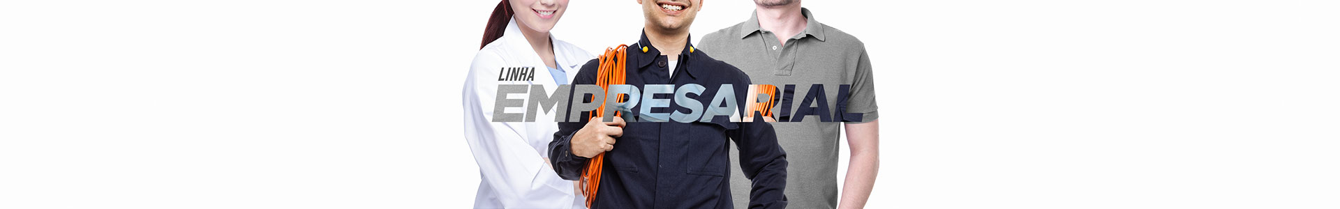 Banner Linha Empresarial Interno